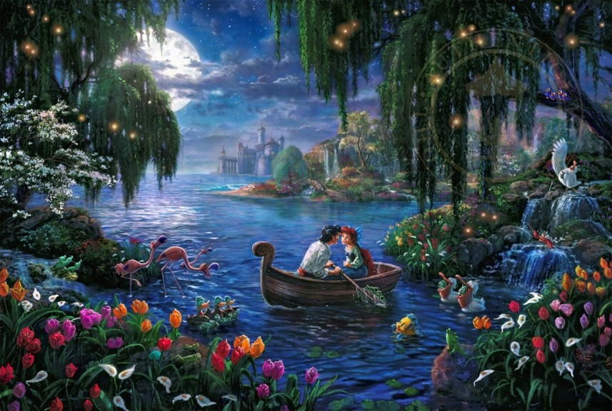 thomas_kinkade_disney3