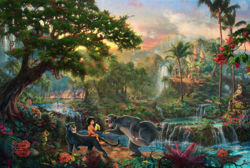 thomas_kinkade_disney8